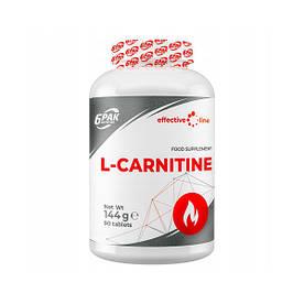 Жиросжигатель 6PAK Nutrition L-Carnitine, 90 таблеток