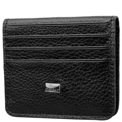 Кошелек или Портмоне Desisan Мужское кожаное портмоне с кредитницей DESISAN SHI902-01