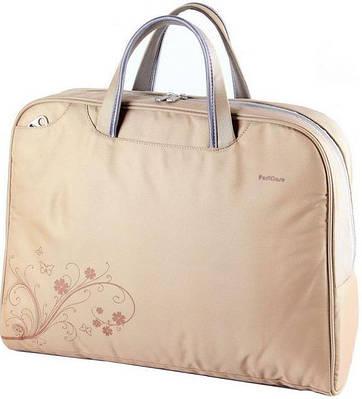 Женская сумка для ноутбука 15.6