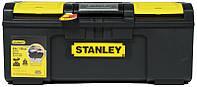 "Ящик 179218 Stanley 595 x 281 x 260 мм ""STANLEY LINE TOOLBOX"" , фото 1"