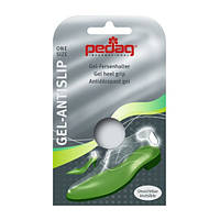 Наклейка на задник обуви Pedag GEL-ANTISLIP 138