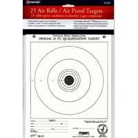 Мишень Crosman Airgun Targets
