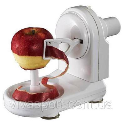 Яблокочистка Apple Peeler (яблокорезка Эппл Пилер), машинка для очистки и нарезки яблок