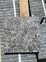 Лабрадорит плитка 30х30х3см термо, фото 2