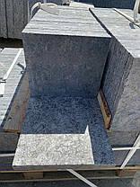Плитка Лабрадорит термо 30х30х5см, фото 2