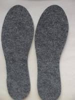 Стельки для обуви(фетр) разм.36-46