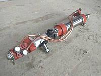 Гідропідсилювач рульового управління самоскида краз 250 255 256 260 (256-3405010)