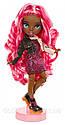 Лялька Мосту Хай Вайолет Віллоу Rainbow High Violet Willow Purple Fashion Doll оригінал MGA, фото 4