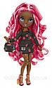 Лялька Мосту Хай Вайолет Віллоу Rainbow High Violet Willow Purple Fashion Doll оригінал MGA, фото 3