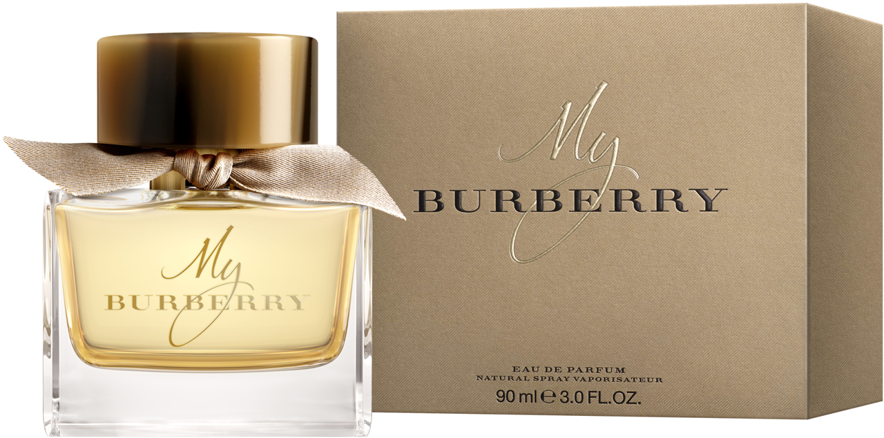 Жіноча парфумована вода Burberry My Burberry 90 мл (Euro A-Plus)