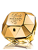 Женская парфюмированная вода Paco Rabanne Lady Million 80 мл (Euro A-Plus), фото 2