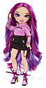 Лялька Rainbow high s3 - Орхідея Orchid doll EMI Vanda, фото 4