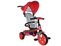 Детский трехколесный велосипед Azimut Т-300