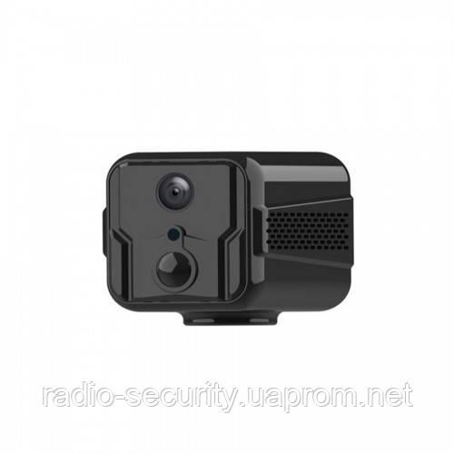 Wi-Fi Камера видеонаблюдения автономная Patrul Camsoy T9 Wi-Fi