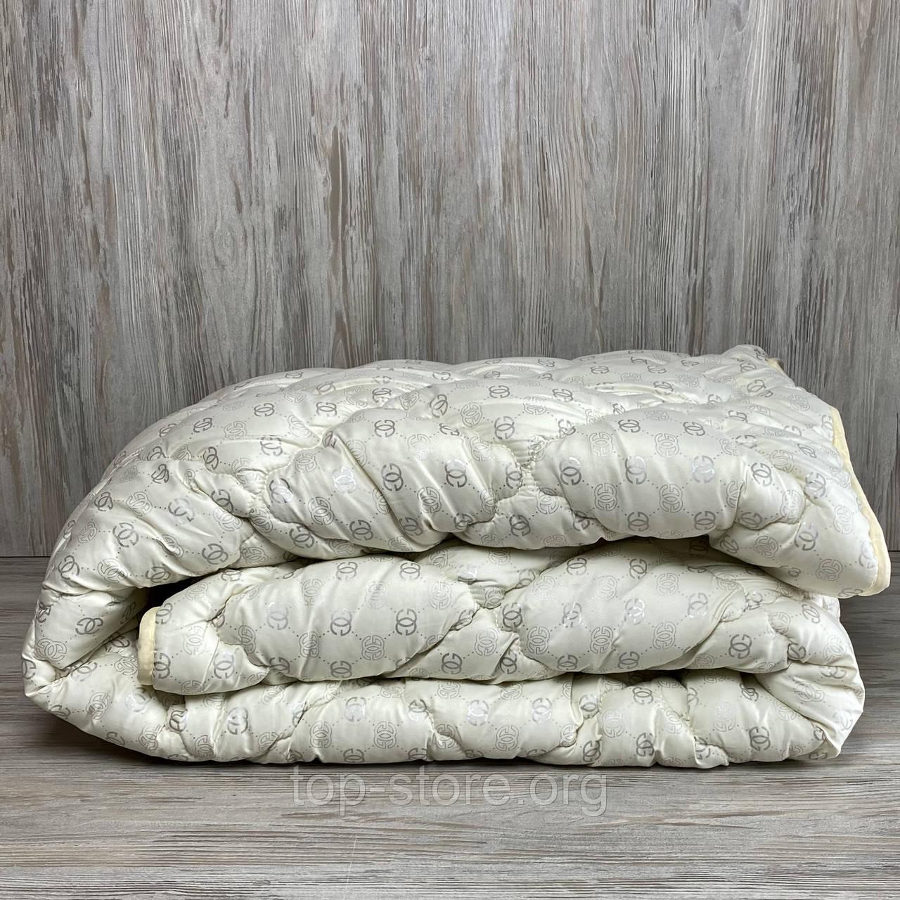 Ковдра на холлофайбері ОДА Євро розміру 200х220 Стьобана зимова ковдра високої якості