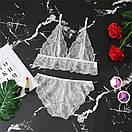 Жіночий комплект нижньої білизни, фото 2