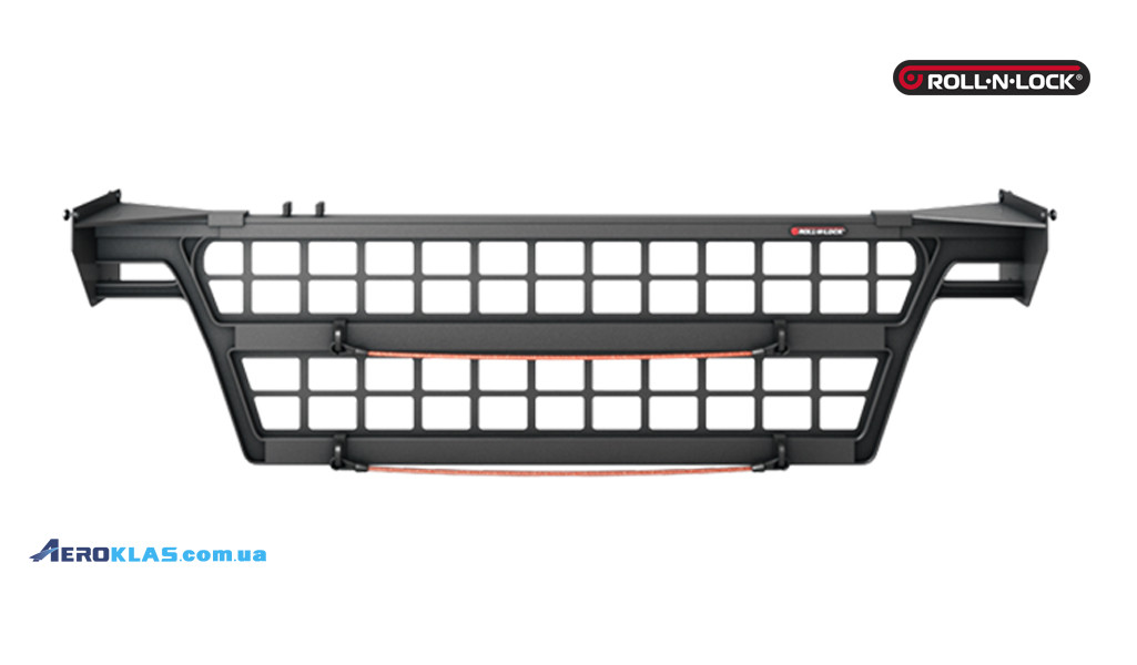 CARGO MANAGER  HILUX 2005-2015