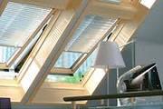 Мансардные окна немецкого качества