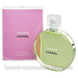 Женская туалетная вода Chanel Chance Eau Fraiche 100 мл (Euro A-Plus)
