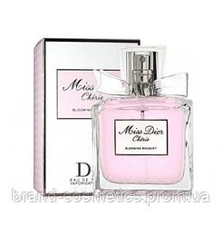 Женская парфюмированная вода Dior Miss Dior Cherie Blooming Bouquet 100 мл (Euro A-Plus)