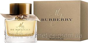 Женская парфюмированная вода Burberry My Burberry 90 мл (Euro A-Plus)