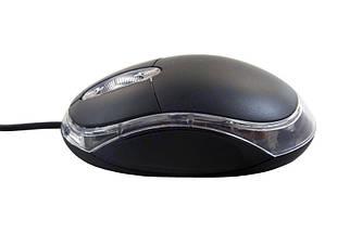 Проводная оптическая мышь USB 3D optical mouse, фото 3