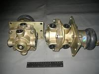Кран тормозной 2-секционный КАМАЗ <пр-во ПААЗ>