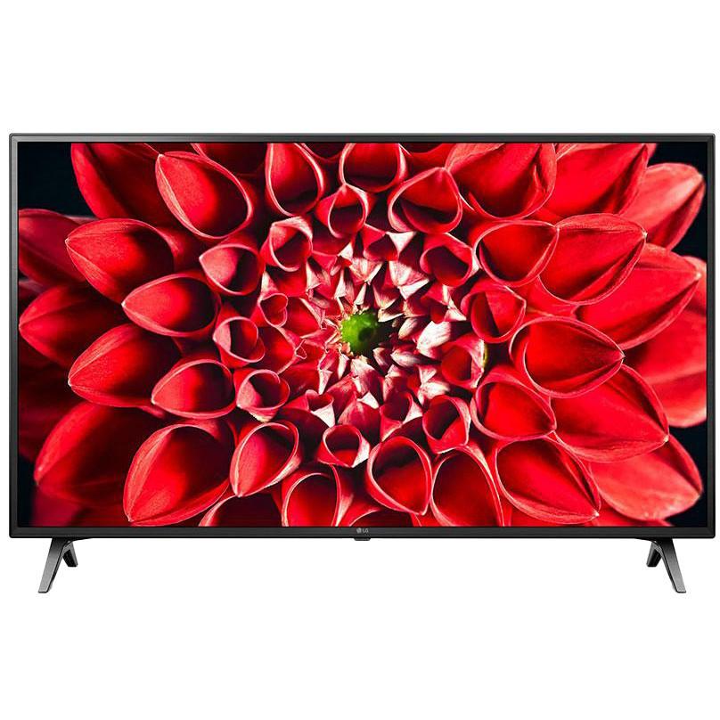Телевізор 43 дюйма LG 43UN7100 ( Smart TV / 4K / IPS / 60Гц )