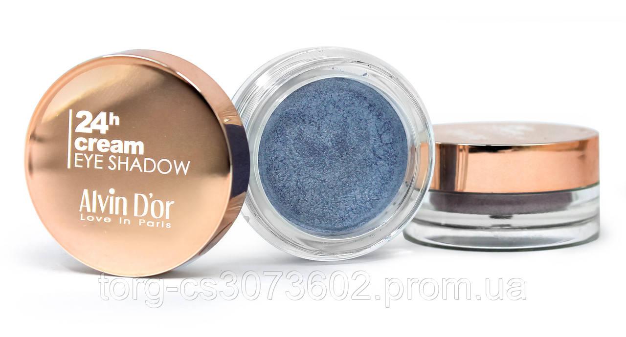 Тіні для повік Alvin d'or 24h Cream EyeShadow AES-15