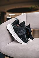 Детские кроссовки Versace