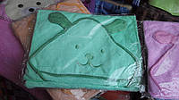 Полотенце для купания ребенка