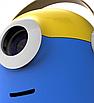 Проектор портативный детский Minion с WiFI подключением к iOS и Android  желто-синий, фото 6