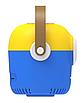 Проектор портативный детский Minion с WiFI подключением к iOS и Android  желто-синий, фото 7