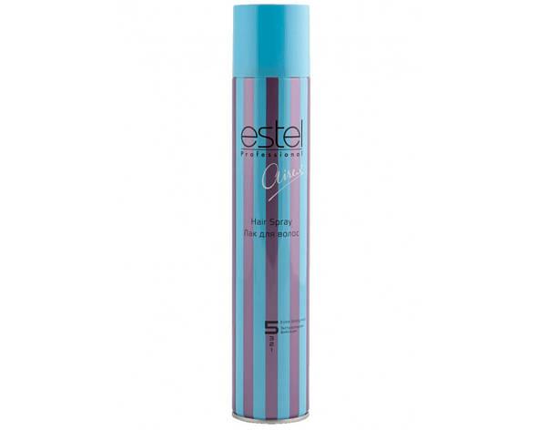 Эстель Лак для волос экстрасильная фиксация Estel Airex, фото 2