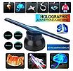 Голографический 3D проектор Hologram FAN Z1 7631, WI-FI, фото 2