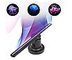 Голографический 3D проектор Hologram FAN Z1 7631, WI-FI, фото 3