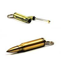 Бензиновая спичка-патрон зажигалка