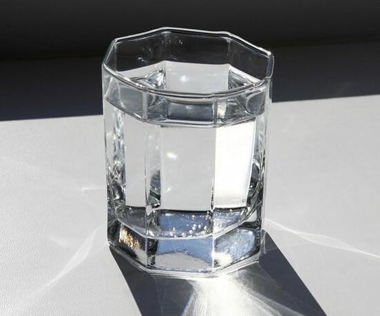Набір низьких стаканів Pasabahce Kosem 300 мл 6 шт 42083