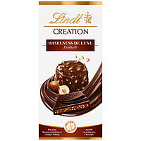 Шоколад Lindt Creation Haselnuss De Luxe 150 g