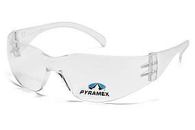 Біфокальні захисні окуляри Pyramex INTRUDER Bif (+1.5) (clear) прозорі