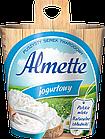 """Сирний вершковий сир Almette Jogurtowy Hochland (сир """" Альметте), 150 р., фото 2"""