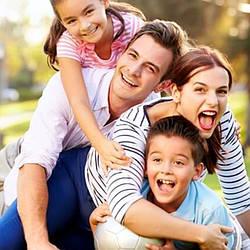 Товары для семьи