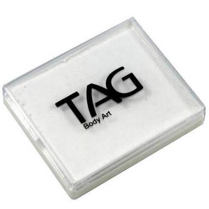 Аквагрим TAG Основний, регулярний Білий 50g