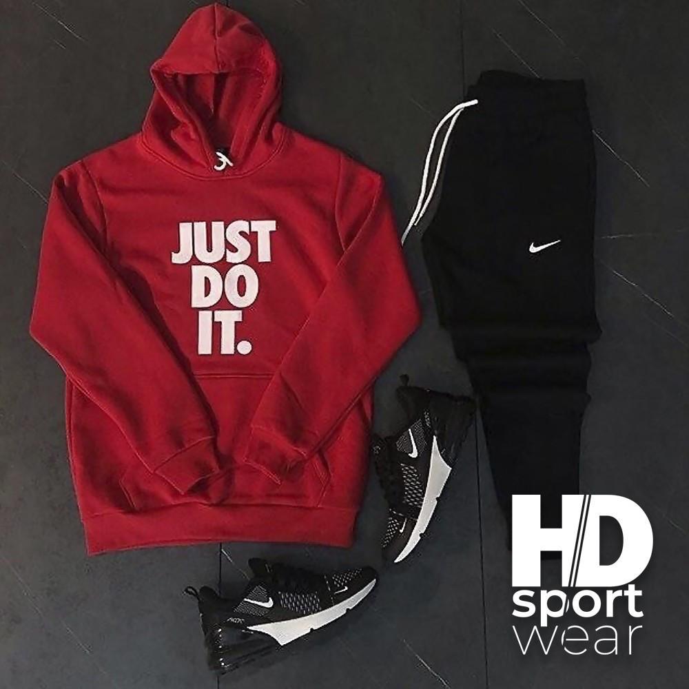 Чоловічі спортивні костюми Nike, фліс