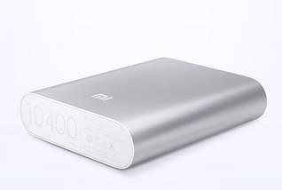 Power Bank MI 10400mAh портативное зарядное устройство, фото 3
