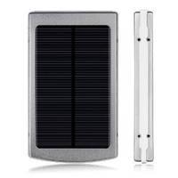 Зарядное устройство Power Bank 15000 mAh с солнечной батареей  *1275