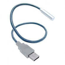 Лампа USB  1 LED   *1102