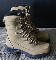 Тактические берцы от ММВ Германия/Assault Boot BY MMB