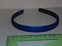 Обруч  голубой 1,4 см