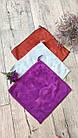 Рушники серветки відмінної якості махра велюр р.24см х 24см. Від 10 шт. по 7.5 грн, фото 3